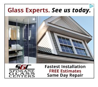 Spokane Glass Centers